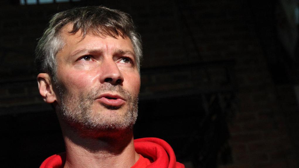 Ройзман небудет снимать свою кандидатуру сгубернаторских выборов