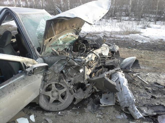 Смертельное ДТП под Каменском: водитель «Лады» часто нарушал ПДД