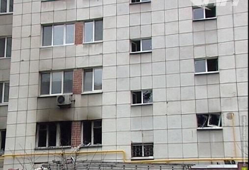 Путин наградил орденом газовика, погибшего при взрыве на Онежской