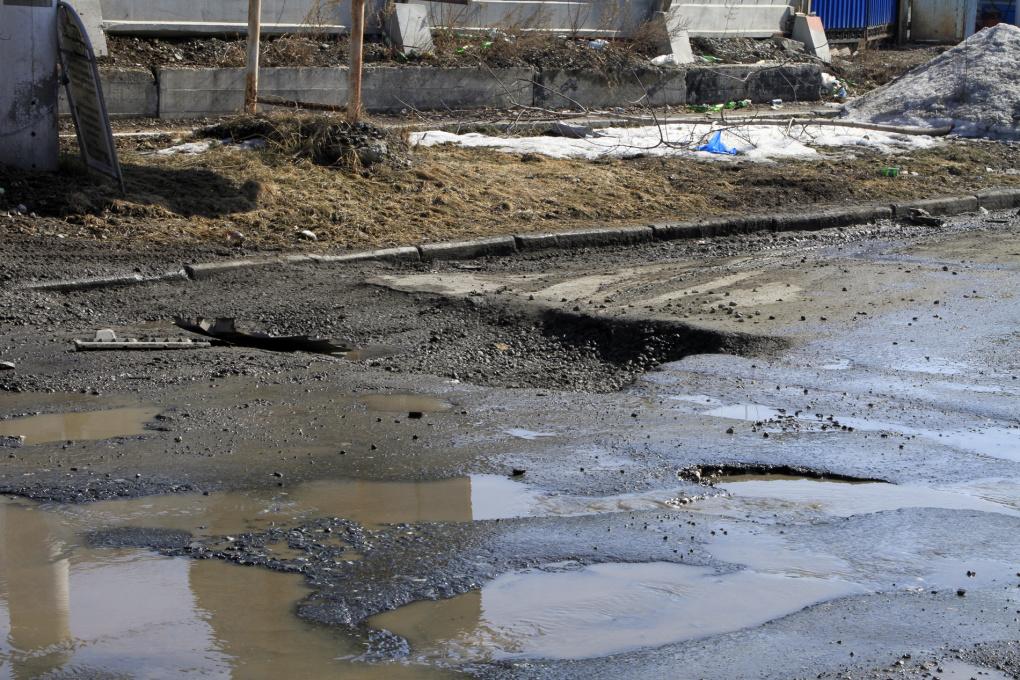 Область получила 5 миллиардов рублей на развитие дорог