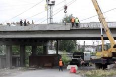 В мэрии придумали, как разгрузить «калиновский» мост