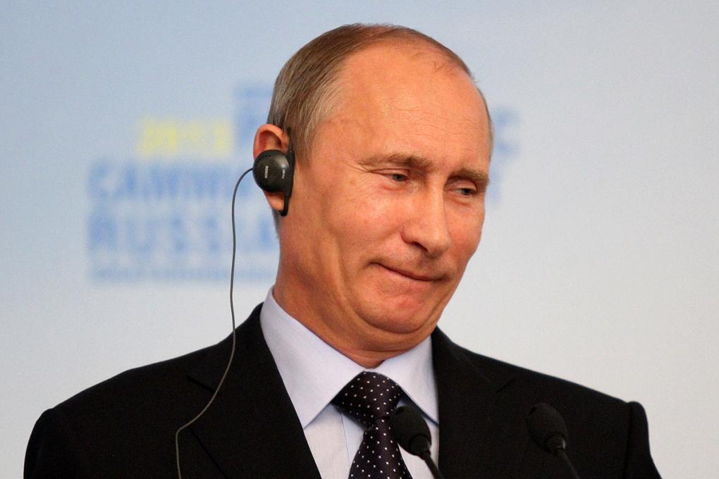 «Всё болит»: Владимир Путин отметил свой день рождения прогулкой по горам