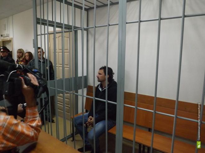 Фотограф Лошагин, обвиняемый в убийстве жены, сегодня может выйти на свободу