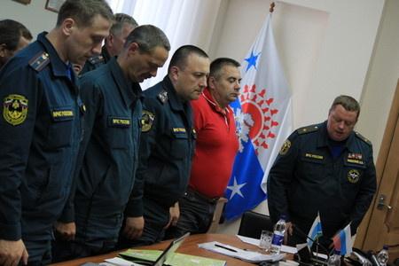Пешие группы спасателей продолжают искать Ан-2
