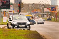 Renault Sandero: «народный автомобиль», версия 2.0