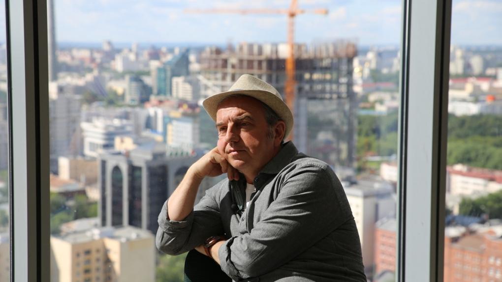 Владимир Шахрин: «Они не слышат, что люди не против храма, а против «на воде»