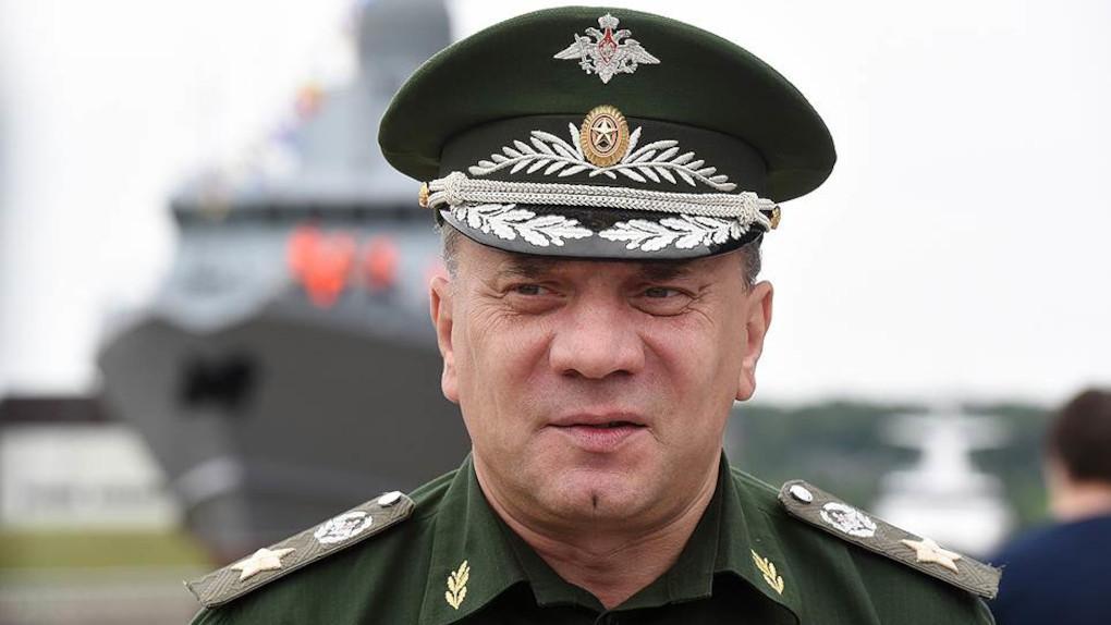 Михаил Мишустин назначил вице-премьера по оборонно-промышленному комплексу куратором УрФО