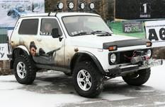 Екатеринбург вновь принял All-road show