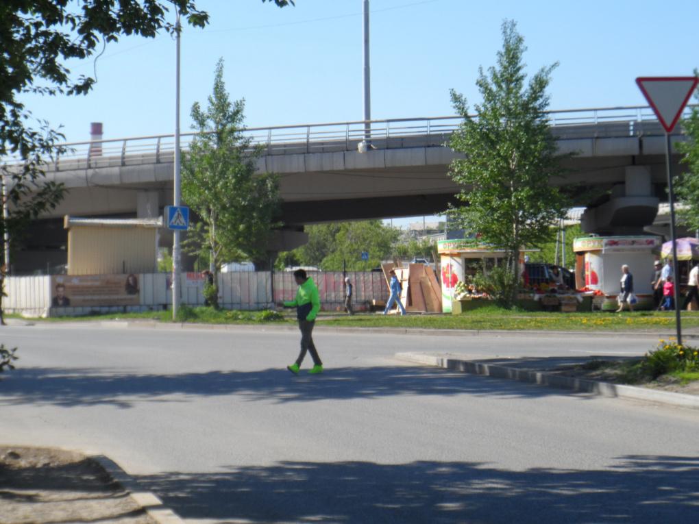 Автоинспекторы ловили нарушителей ПДД в Железнодорожном районе