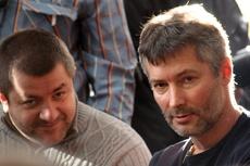 Стали известны подробности задержания Маленкина. Ройзман: «Он бы и сам вышел»