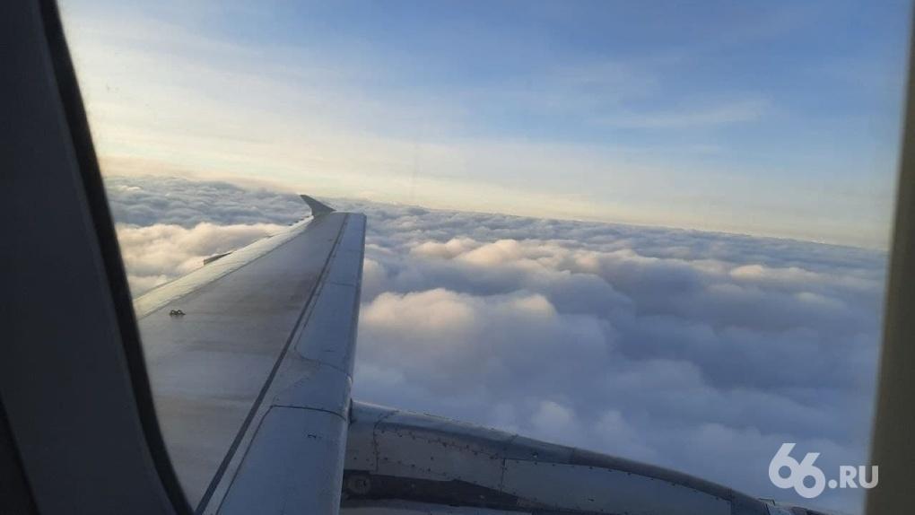Россия возобновляет авиасообщение с Францией и Чехией. Дата