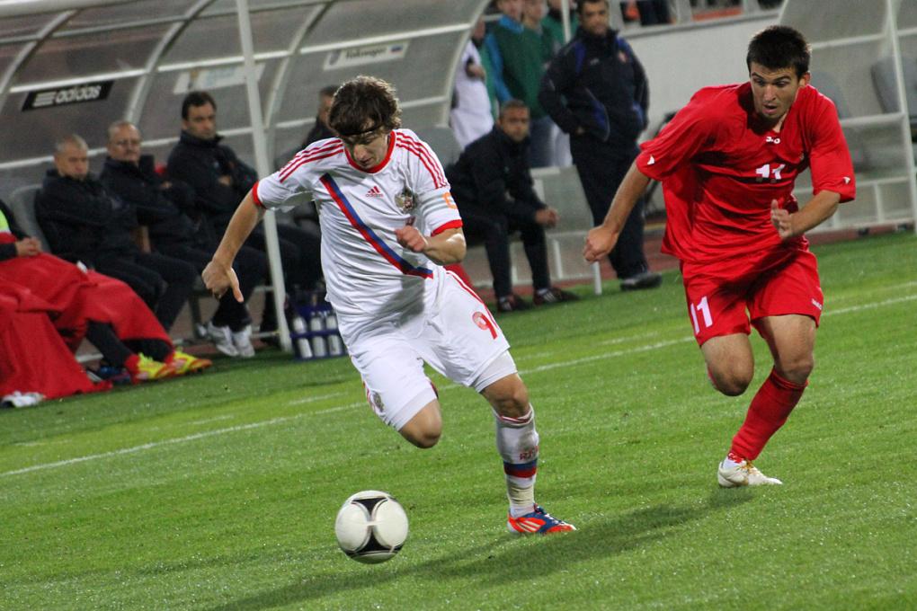 Российские клубы узнали соперников по Лиге Европы