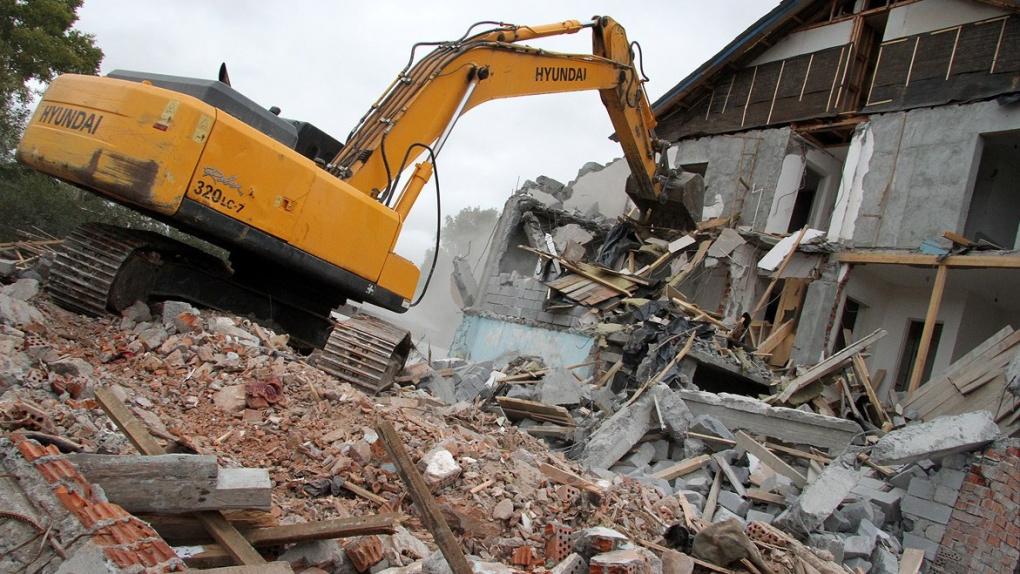 В Екатеринбурге закончилась аренда земли под коттеджами. Покупать участки стало опасно