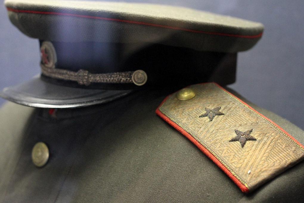 Свердловские военные захотели вернуть армейский вуз