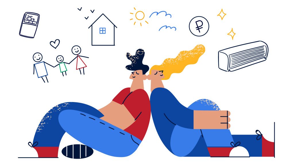 Как выбрать кондиционер для дома: все, что нужно знать до похода в магазин