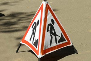 Участок дороги на Вторчермете закроют на ремонт