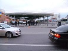 На Урале выросло число ДТП по вине пьяных женщин-водителей