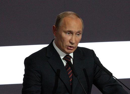 Путин подписал указ о действиях при терактах