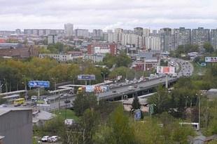 Асфальт на Бебелевском мосту обновят к концу августа