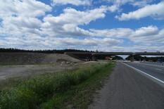Чтобы расширить дорогу до Березовского, снесут четыре дома