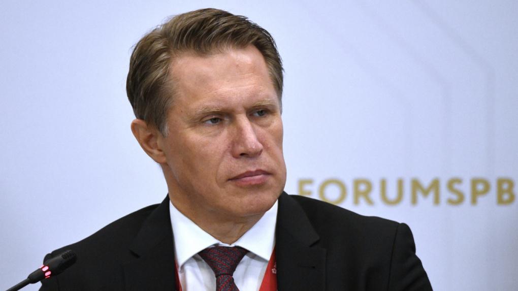 Министр здравоохранения заявил о снижении уровня смертности в половине российских регионов