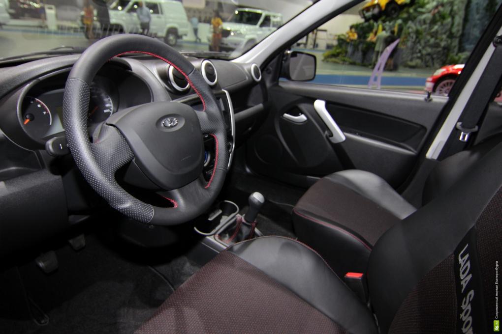 «АвтоВАЗ» обозначил дату начала продаж Granta Sport