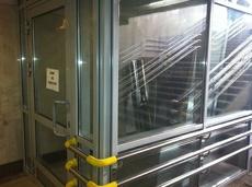 Лифты для инвалидов в метро начнут работать к октябрю