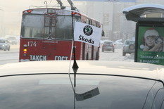 Исторический автоквест прошел в Екатеринбурге