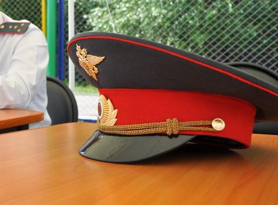 На бывшего стажера полиции в Каменске завели уголовное дело