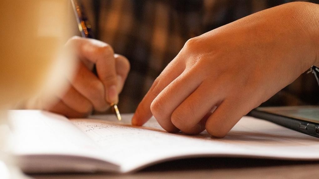 Может ли современная школа обойтись без домашних заданий