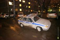 Жителя Тавды обвиняют в убийстве приятеля и обстреле полицейских