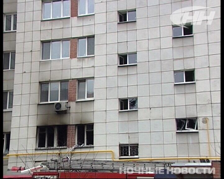 В квартире на Онежской перекрывали газ за несколько дней до взрыва