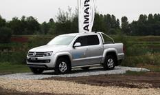 Volkswagen off-road experience: по пояс в воде, по локоть в глине