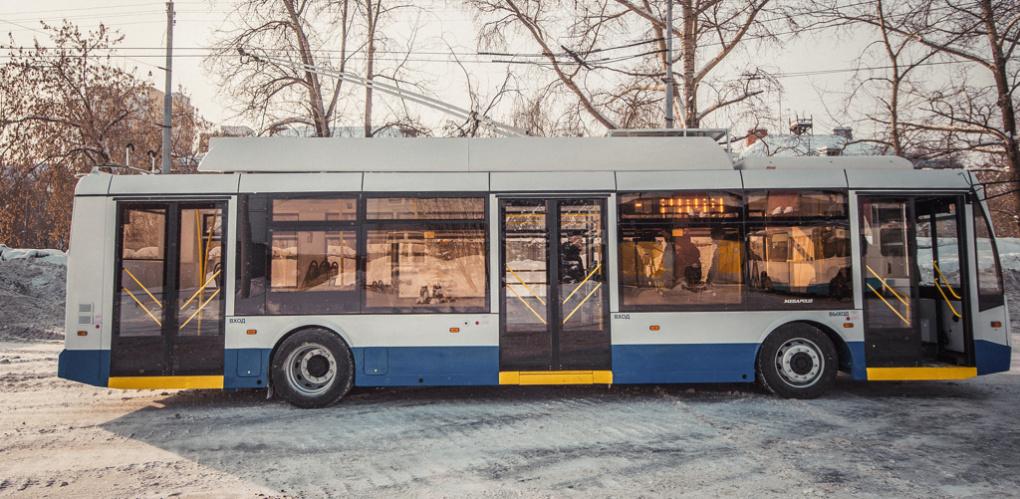 Новая транспортная схема Екатеринбурга: личный маршрут для каждого составят роботы